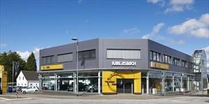 Foto von Autohaus Karl Asbach GmbH