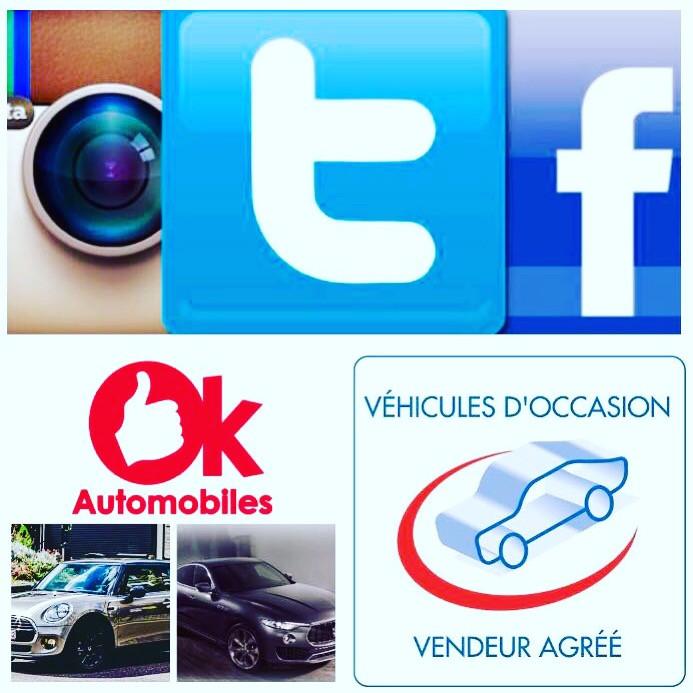Photo de OK Automobiles