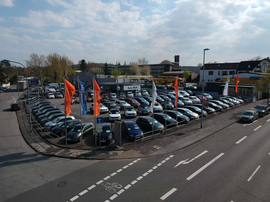 Foto von Auto Wolf GmbH & Co. KG