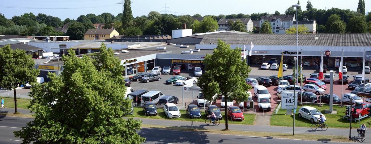 Foto Elspass Autoland GmbH & Co.KG