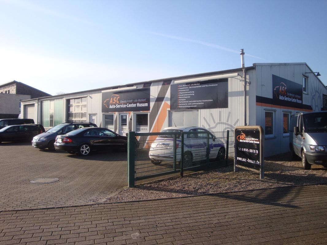 Foto von Auto-Service-Center Husum GmbH & Co.KG