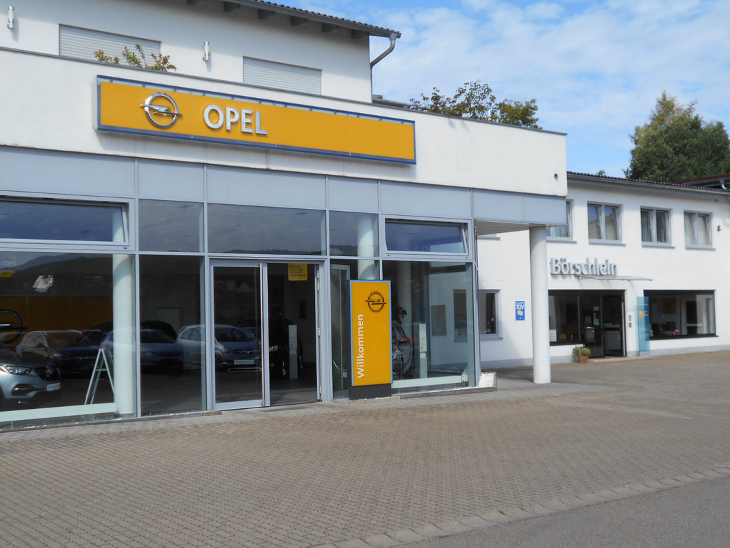 Foto von Autohaus Börschlein e.K.