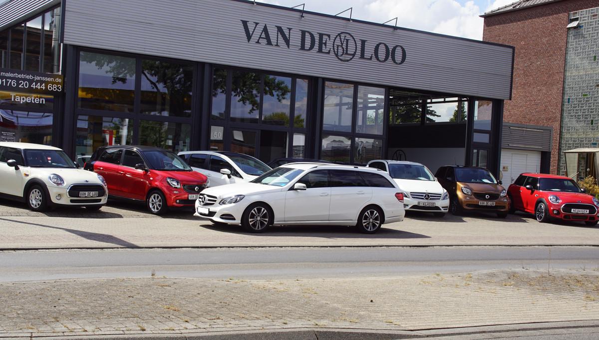 Foto von Automobile Van De Loo