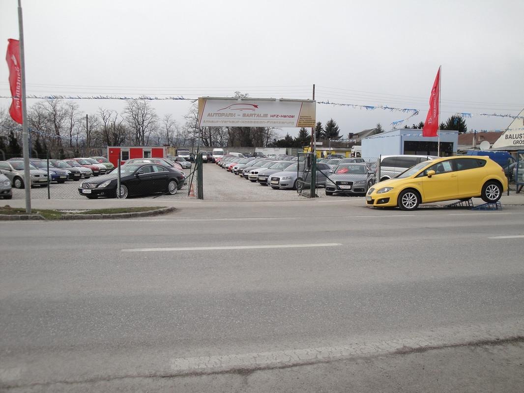 Foto von Autopark Bartalis