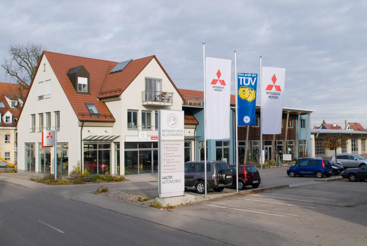 Foto von Walter Automobile GmbH