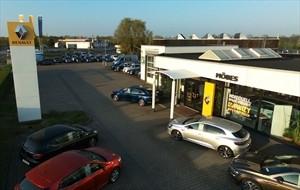 Foto von Renault-Autohaus Möbes GmbH