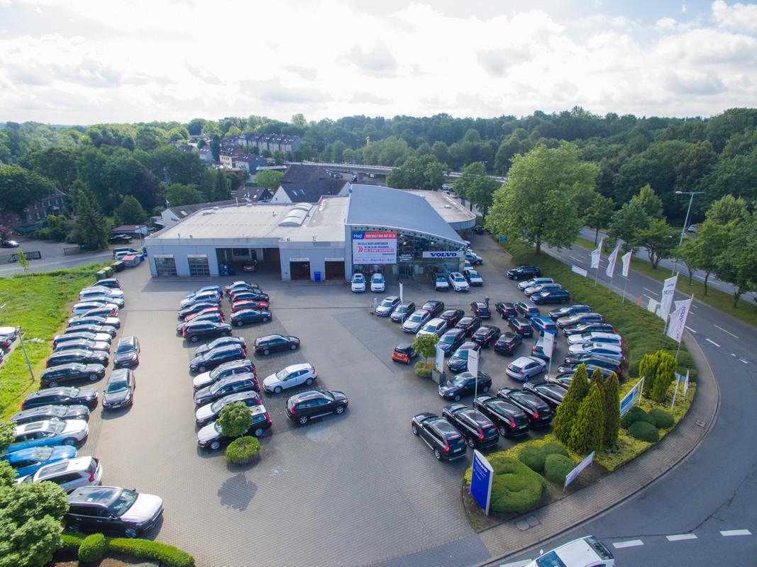 Foto de Volvo Centrum Rhein Ruhr GmbH