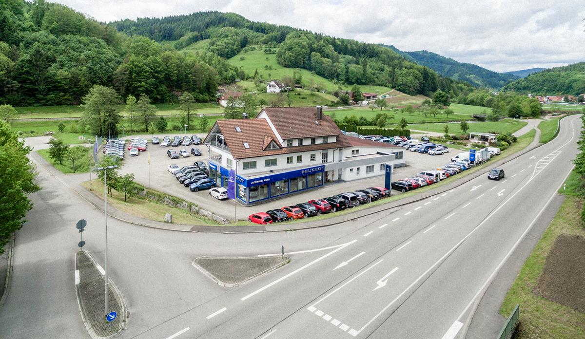Photo de Autohaus Roth KG