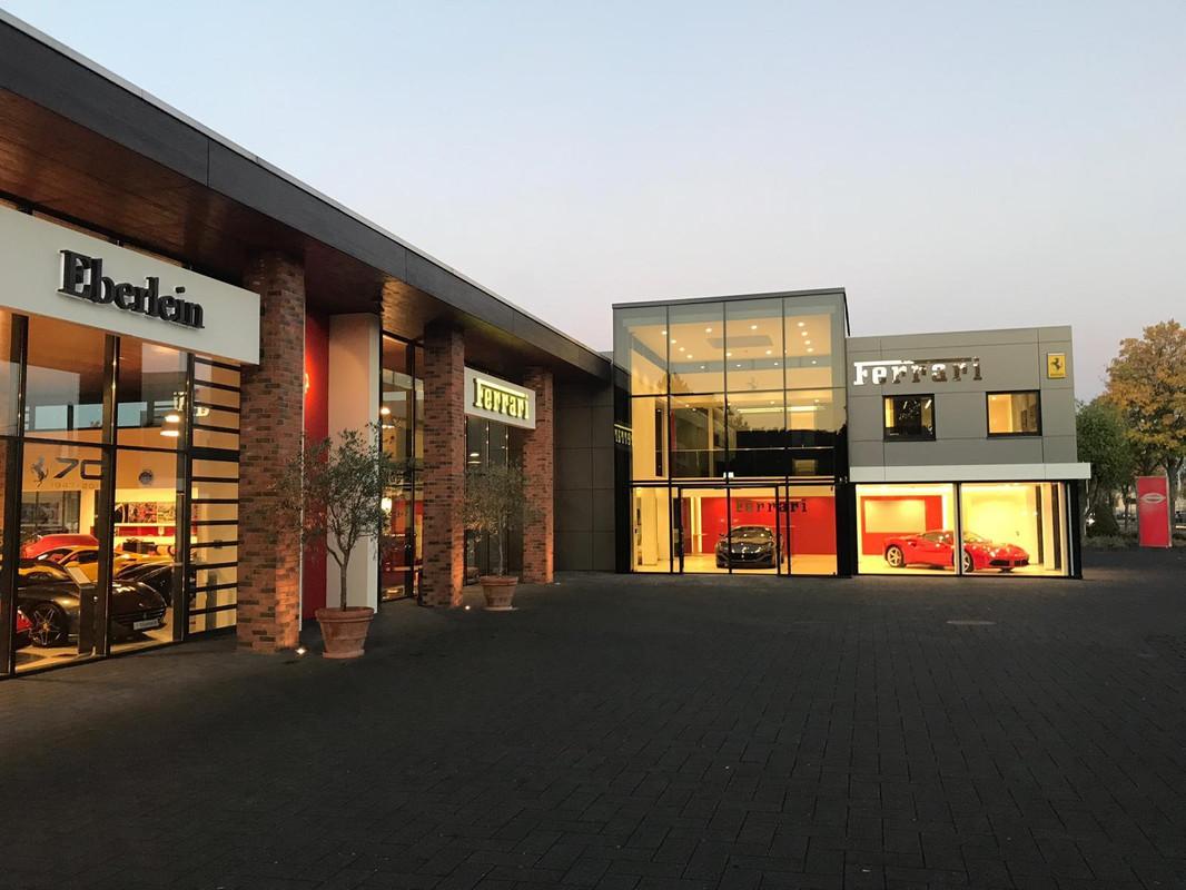 Foto von Eberlein Automobile GmbH