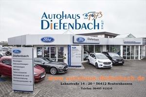 Foto von Autohaus Diefenbach GmbH