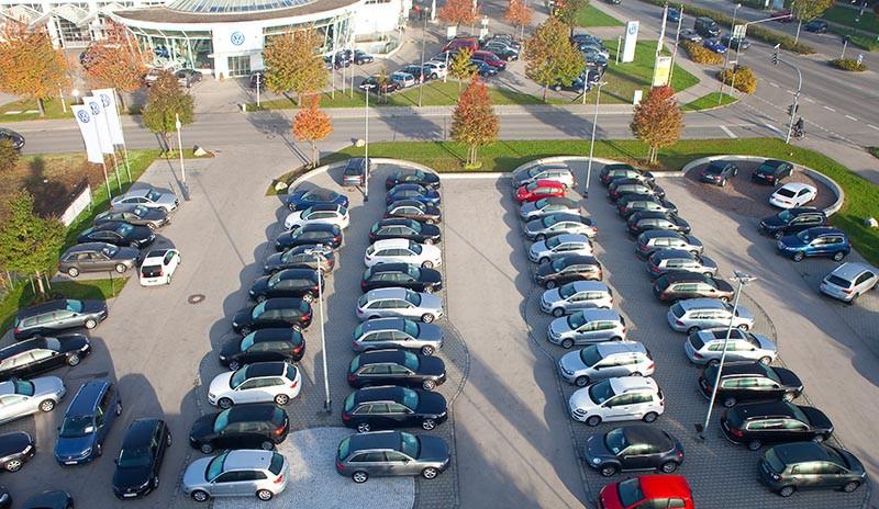 Foto von Auto Rapp GmbH