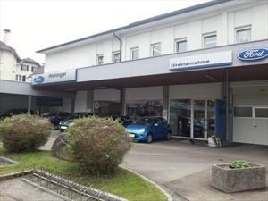 Foto von Autohaus Wehinger GmbH