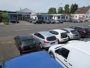 Foto von Autohaus Hartung OHG