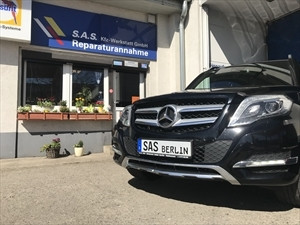 S.A.S. Kfz Werkstatt GmbH in Berlin   AutoScout24