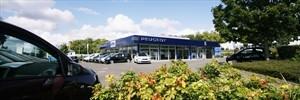 Foto von Peugeot Autozentrum Peter GmbH