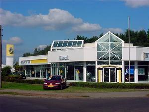 Foto von Renault Autohaus Härtel & Söhne GmbH