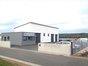 Foto von Gebrauchtwagenpark DIE-AUTO-BOX.DE