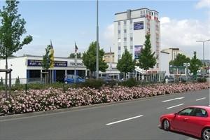 Foto von Toscana - Motors GmbH