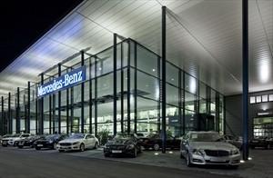 Foto von Mercedes-Benz AG vertr. durch MB Vertrieb PKW GmbH