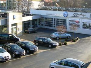 Foto von Autohaus Günther GmbH