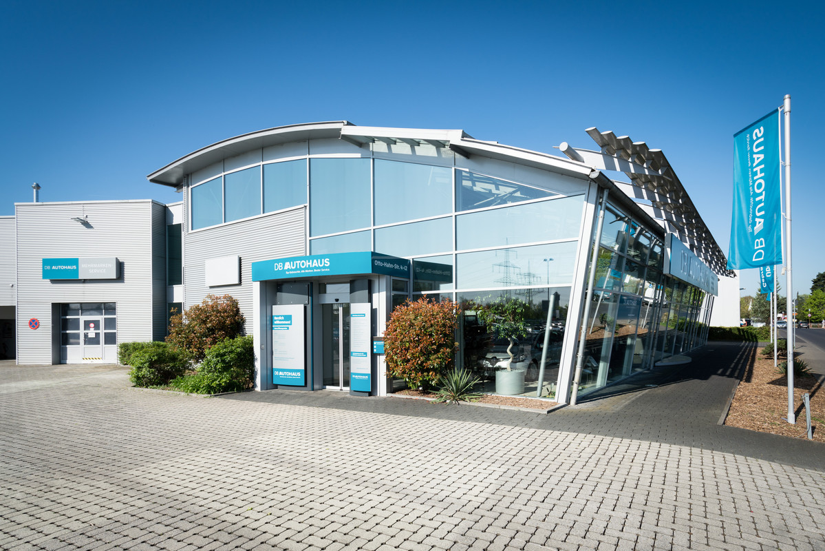 Foto von DB Autohaus Maintal