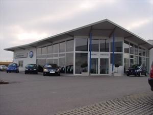 Foto von Autohaus Lindheimer GmbH