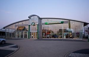 Foto von Skoda Centrum Düsseldorf GmbH & Co. KG