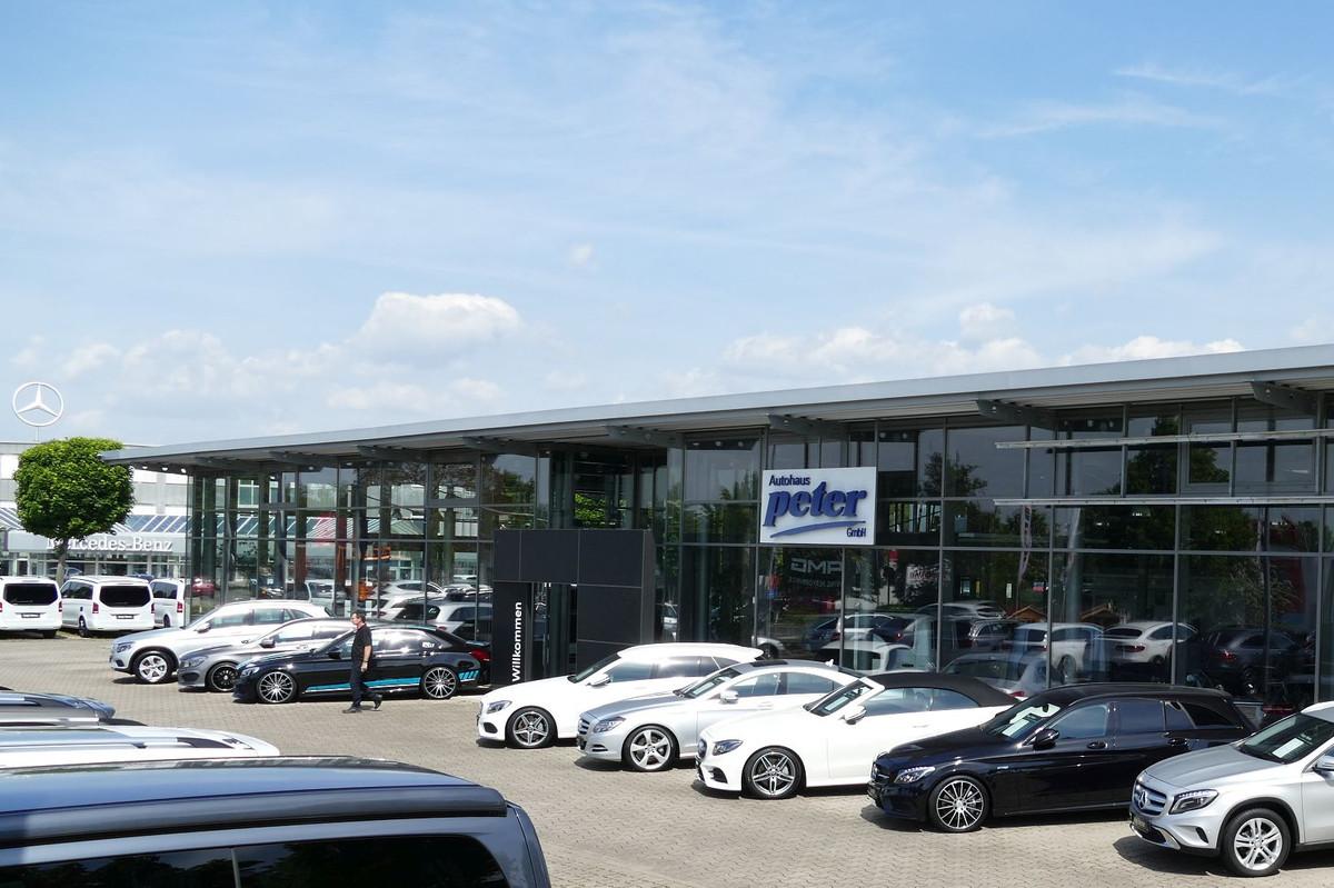 Foto von Autohaus Peter GmbH