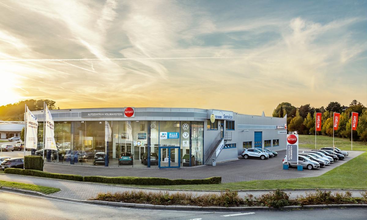 Foto von Autozentrum Volmarstein