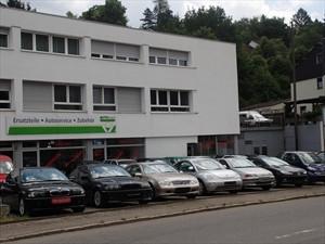 Foto von WIB Kraftfahrzeughandel GmbH