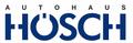 Logo Autohaus Hösch GmbH