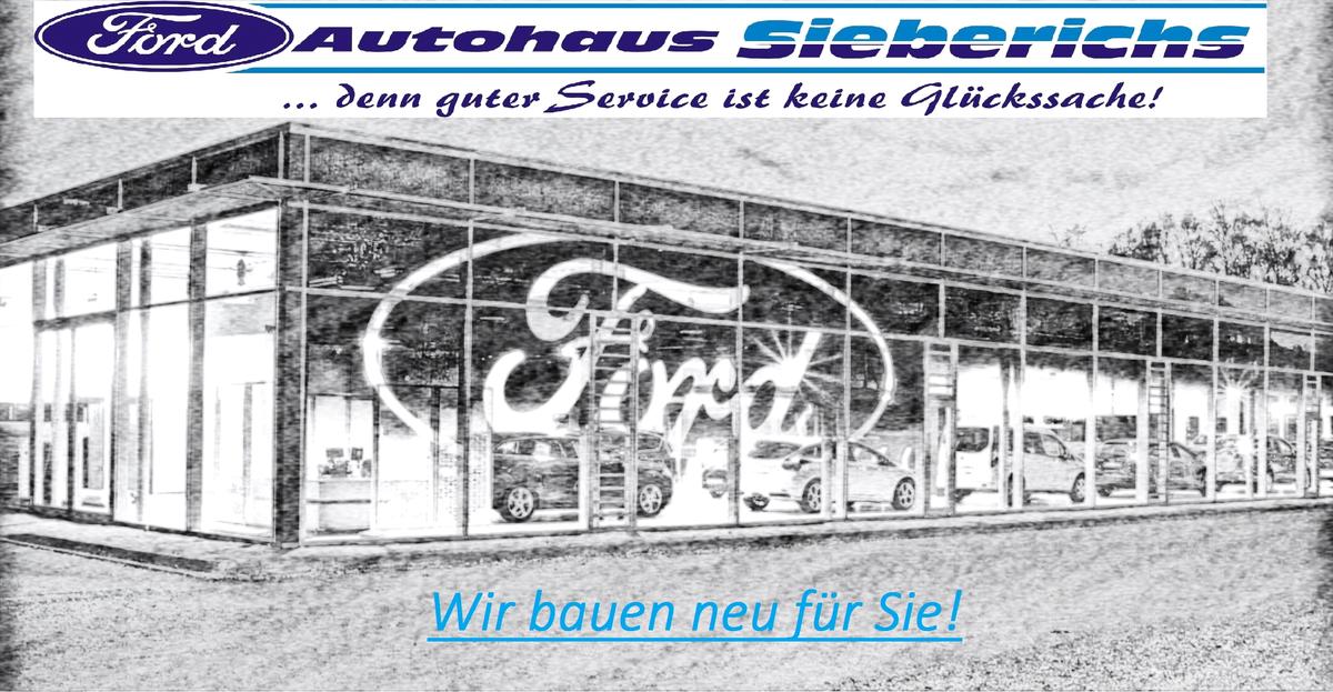 Foto von Autohaus Sieberichs GmbH