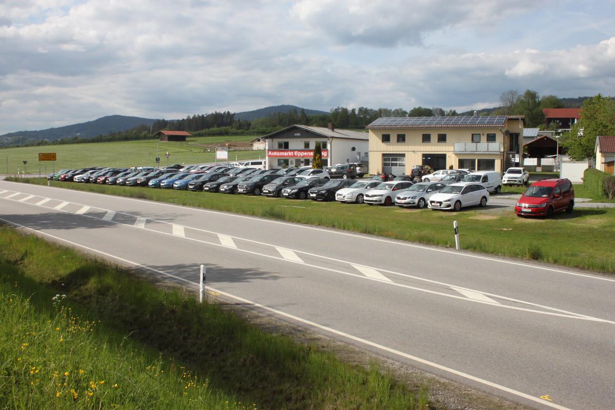 Foto von Automarkt Eppenschlag GmbH