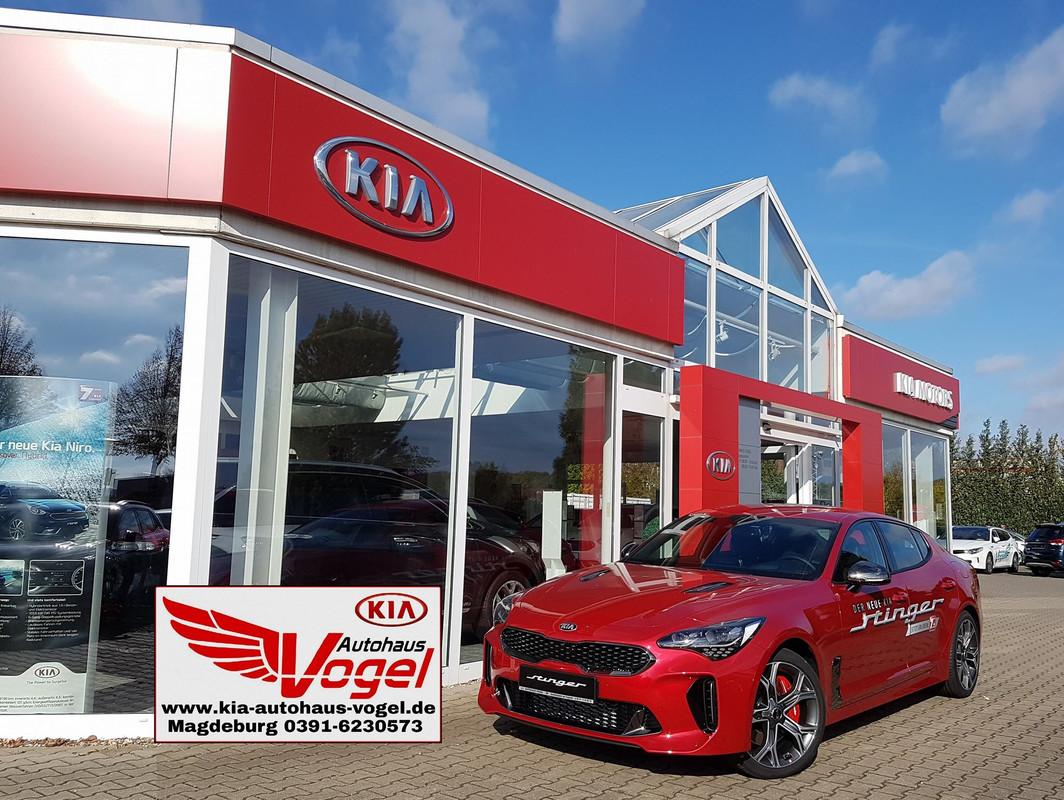 Foto von Autohaus Vogel GmbH