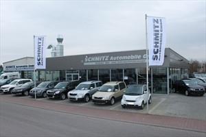 Foto von Schmitz Automobile GmbH