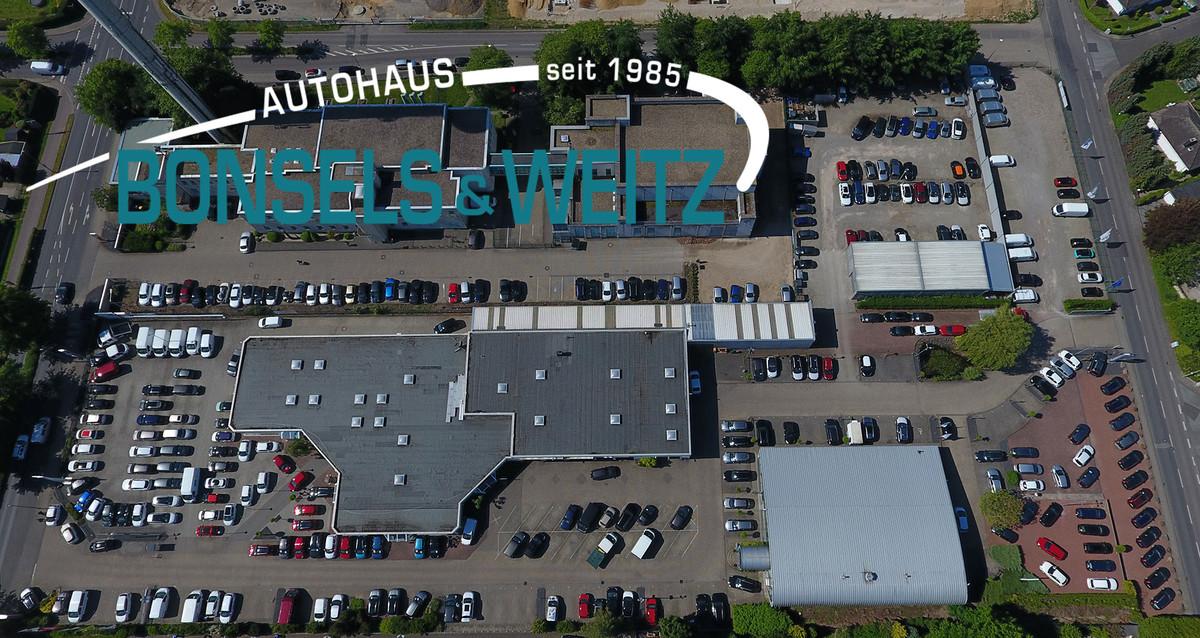 Foto von Autohaus Bonsels & Weitz GmbH & Co.KG
