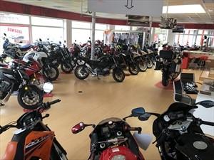 Foto von Motorrad Schumann GmbH