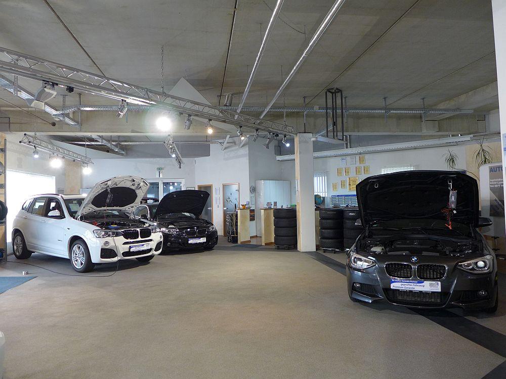 Foto von Bozer Automobile