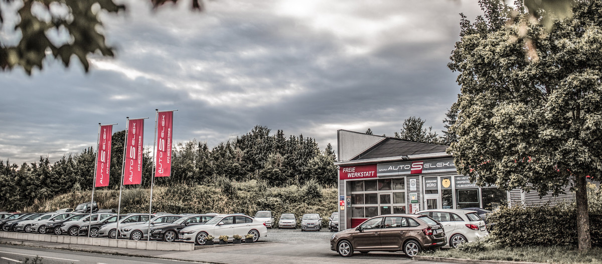 Foto von Auto Selek GmbH