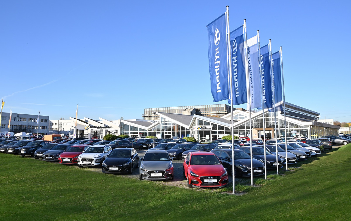 Foto von Delta Automobile GmbH & Co. KG