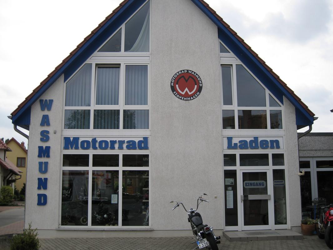 Foto von Motorrad Wasmund GmbH