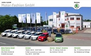 Foto von Motor-Fashion GmbH