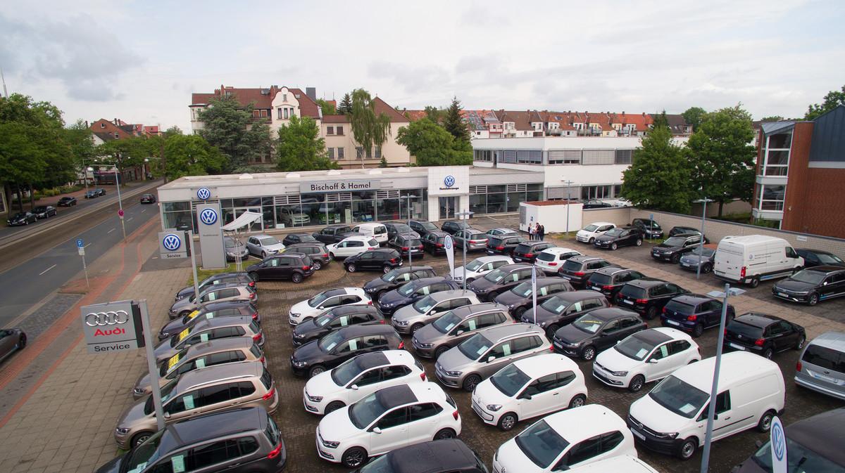 Foto von Volkswagen Automobile Hannover GmbH