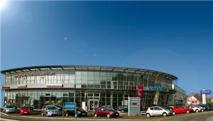 Foto von Autohaus Engelhard GmbH
