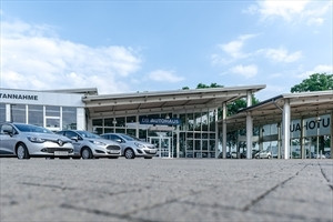 Foto di DB Autohaus Cloppenburg