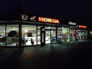 Foto von Honda Chmell