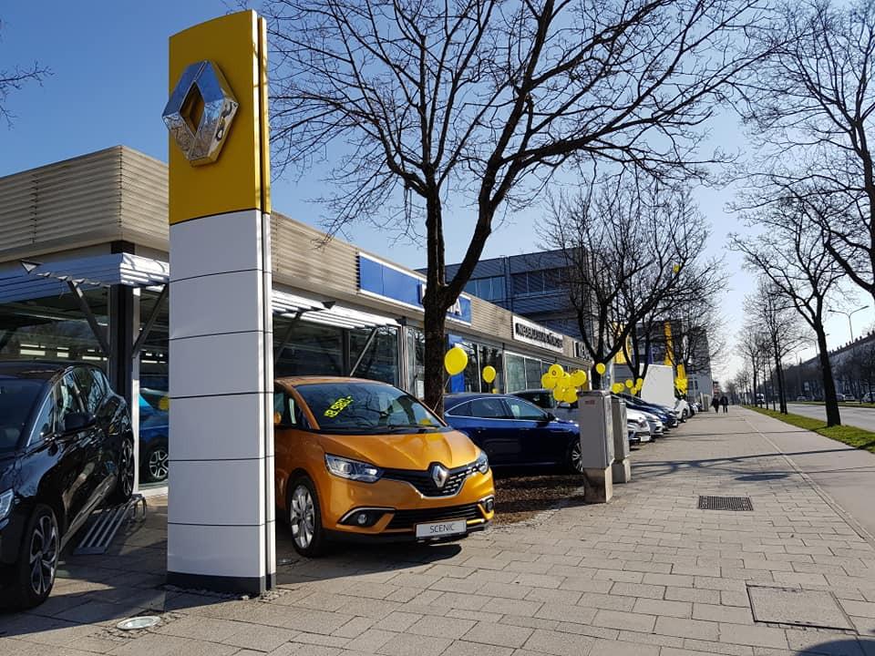 Foto von RENAULT RETAIL GROUP Deutschland GmbH