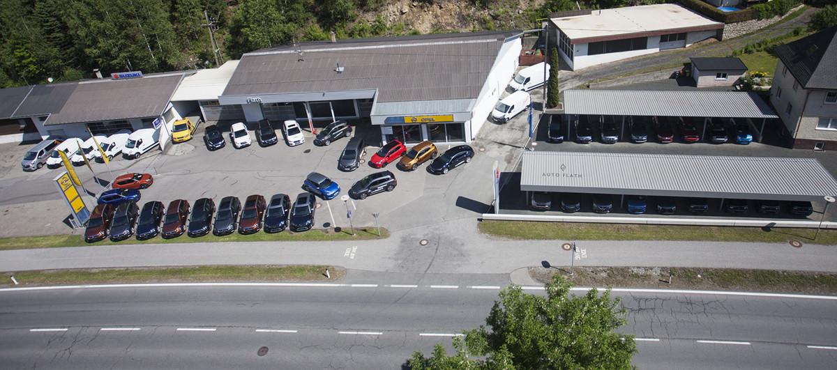 Foto von Auto Flath GmbH