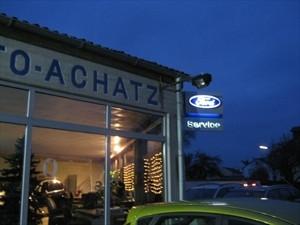 Foto von Autohaus Achatz
