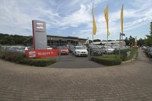 Foto von Fischer & Bourtscheidt Automobilhandels GmbH